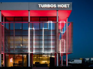 Turbo's Hoet Group