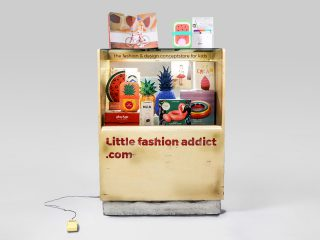 Little<br>Fashion Addict