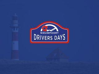 Nieuwpoort<br>Drivers Days