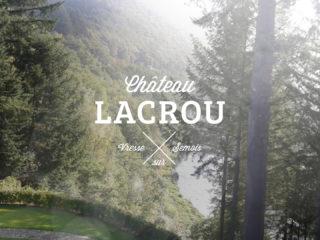 Château Lacrou